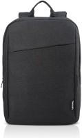 Lenovo Laptop Backpack, 15.6-Inch Casual Backpack B210, Black, GX40Q17225 Laptop Bag(Black)