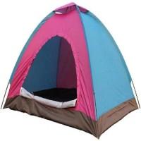 SRC MEN -6 Tent - For 6 Person(Multicolor)