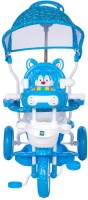 MeeMee Rabbit 8904146727307 Tricycle(Blue)