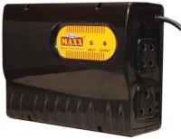 Electro Maxx Digital 50 LED Automatic Voltage Stabilizer(Black)