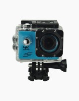 OWO SJ8000 Blue WiFi 4K Waterproof 2 inch Screen 170 Degree Wide Angles With Wifi 16 Megapixel Sports and Action Camera(Blue, 16 MP)