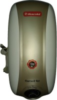 Racold 15 L Storage Water Geyser (ETERNO 2 NXT Water Heater, WHTE AND GREY)