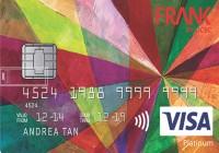 Giftie Designer Credit Card USB Pen Drive 32 GB 001 32 GB Pen Drive(Multicolor)