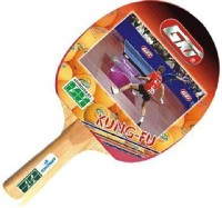 GKI Kung Fu Multicolor Table Tennis Racquet(Pack of: 1, 480 g)