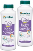 Himalaya Baby Powder(White)