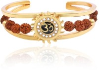 Charms Copper Gold-plated Kada