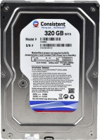 consistent 320 hdd 320 GB Desktop Internal Hard Disk Drive (Extreme Hard disk 320 gb)
