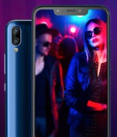 Infinix Hot S3X (Milan Black, 32 GB)