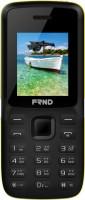 FRND FV105(Black&Yellow)
