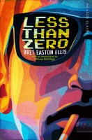 Less Than Zero(English, Paperback, Easton Ellis Bret)