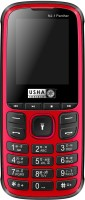 Usha Shriram NJ 1 Panther(Red)