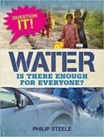 Question It bind-up (Climate Change & Water)(English, Paperback, Philip Steele)