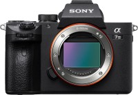 Sony Alpha 7M3K Mirrorless Camera Body with 28 - 70 mm Zoom Lens(Black)