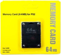 BVG PS2 64 MB Memory card 64 GB Compact Flash Class 2 64  Memory Card
