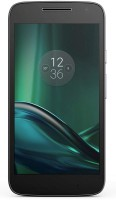 G4 Play (Black, 16 GB)(2 GB RAM)