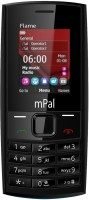 MPal Flame(Red)