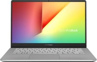 Asus VivoBook Core i5 8th Gen - (8 GB/1 TB HDD/256 GB SSD/Windows 10 Home) S430UA-EB008T Thin and Light Laptop(14 inch, Gun Metal, 1.4 kg)   Laptop  (Asus)