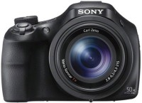Sony Cyber-shot DSC-HX400V/CIN5 DSLR Camera Point & Shoot Camera(Black)