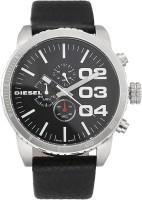 Diesel DZ4208I DOUBLE DOW Watch  - For Men
