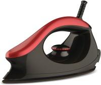 Olympus OLIRDRYHERORED 750 W Dry Iron(Red - Black)