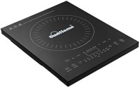 Sunflame SF-IC27 Induction Cooktop(Black, Touch Panel)