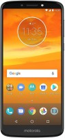 Moto E5 Plus (5000 mAh Battery) 3GB RAM - 32GB memory