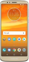 Moto E5 Plus (Fine Gold, 32 GB)(3 GB RAM)