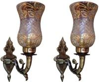 Weldecor Uplight Wall Lamp(Pack of 2)