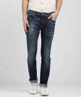Pepe Jeans Slim Men's Blue Jeans(Pack of 11)