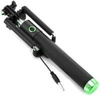 MOB Cable Selfie Stick(Black)