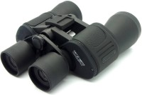 GOR Power View 10 x 50 Insta Focus Binoculars(50, Black)