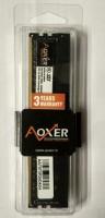 aoxer DDR4 DDR4 4 GB (Single Channel) PC (DDR4 4GB 2400Mhz)