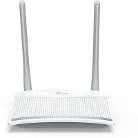 TP-Link TL-WR820N Router(White)