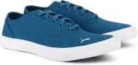 Puma Icon IDP Canvas Shoe For Men(Blue)