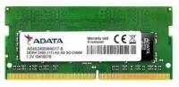 ADATA PREMIER DDR4 4 GB (Single Channel) Laptop (AD4S2400WFG17)