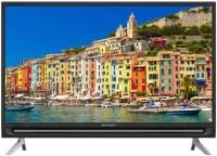 Sharp E88 81 cm (32 inch) HD Ready LED Smart TV(32SA4500X)