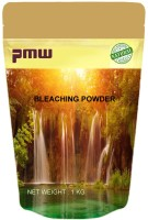 PMW Grade A Quality - Super Powerful - Bleaching Powder - Calcium HypoChlorite - Stable - Disinfectant - 1 KG STRONG(1000 ml)