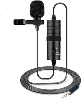 Trend Max BOYA BY-M1 Lavalier Audio Video Microphone Camera Microphone