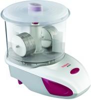 Vidiem Jewel Pc 90 W Mixer Grinder (1 Jar, White)