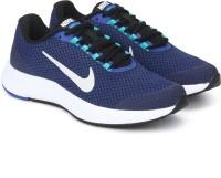 Nike RUNALLDAY Running Shoes For Men(Blue)