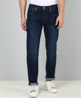 Levi's Regular Men's Blue Jeans