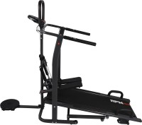 RPM Fitness RPM800 Manual Multifunction with Free Installation Treadmill