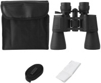 RIANZ New Power View Binoculars for Long Distance with Bag 1 Pc (50x50 Zoom) Binoculars(50, Multicolor)