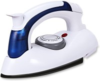 Shrih SHV-2218 700 Steam Iron(White and Blue)