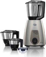 Elgi Ultra Dura Mix - Standard 750 W Mixer Grinder(Stainless Steel, 3 Jars)