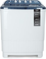 MarQ by Flipkart 8.5 kg Semi Automatic Top Load Washing Machine Blue, White(MQSA85DXI)