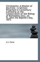 Christianity(English, Paperback, Farrar A S)