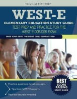 West-E Elementary Education Study Guide(English, Paperback, West-E Elementary Education Team)