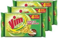 Vim Dishwash Bar(600 g, Pack of 3)