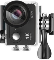 nick jones 1080 P 4K S2 Series WIFI 4K 2'' Ultra HD 1080P Sport WiFi Cam Action Camera DV Video Recorder 16MP Go Pro Sports and Action Camera (Black 12 MP) action camera 1080P 2-inch LCD 140 Degree Wide Angle Lens RECORDING Waterproof Diving Sports and Action Camera , ACTION GO PRO WC112226 (MULTICO